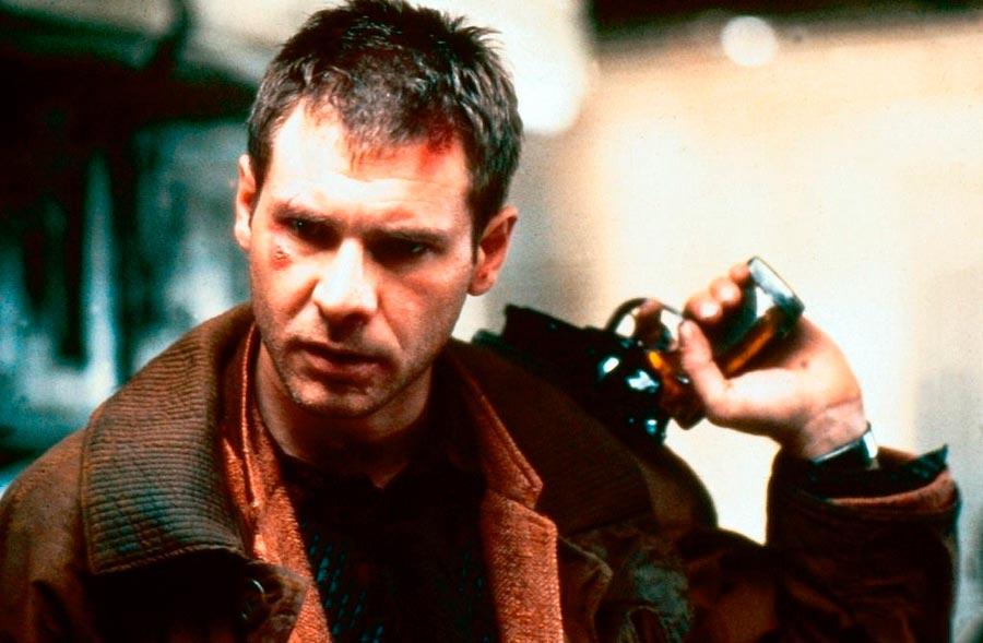 Замысловатые фильмы, которые хочется пересмотреть Бегущий по лезвию Blade Runner