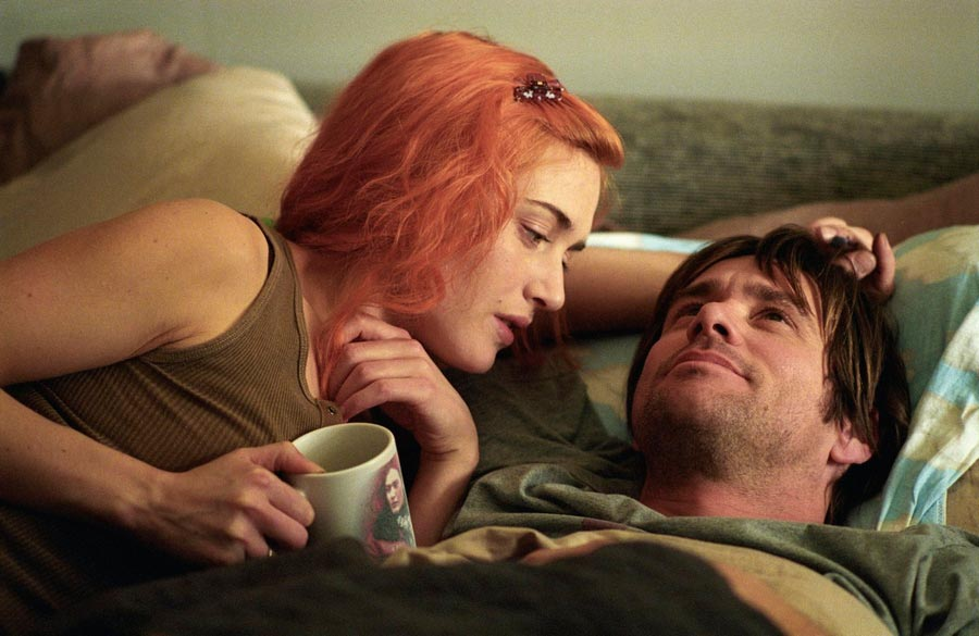 Замысловатые фильмы, которые хочется пересмотреть Вечное сияние чистого разума Eternal Sunshine