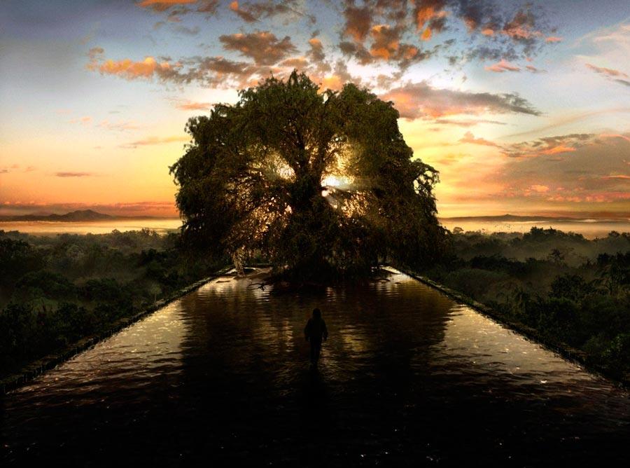 Замысловатые фильмы, которые хочется пересмотреть Фонтан The Fountain