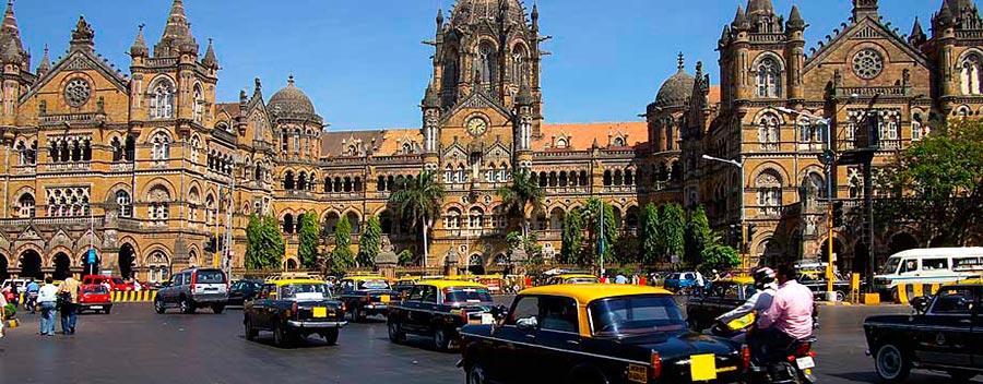 посещаемые города мира на 2017 год Мумбаи Индия Mumbai India