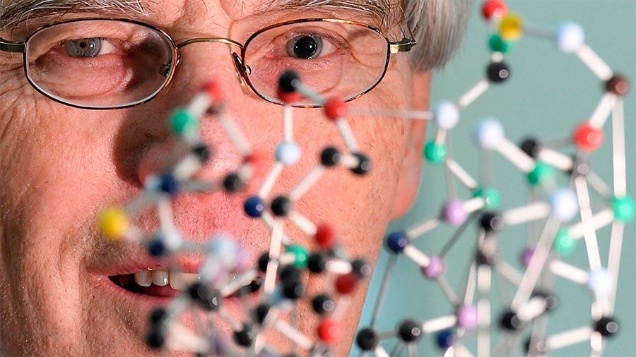 Увидеть каждый атом Нобелевская премия по химии