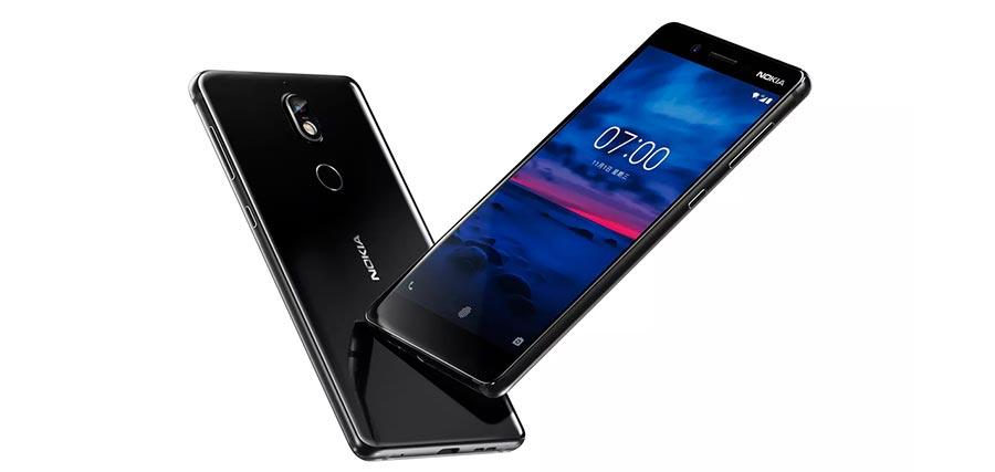 Nokia 7 корпус цена