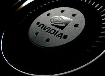 NVIDIA представила новую видеокарту