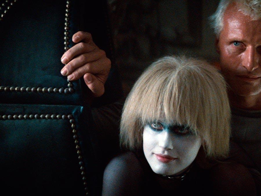 Философские фильмы, расширяющие сознание Бегущий по лезвию Blade Runner