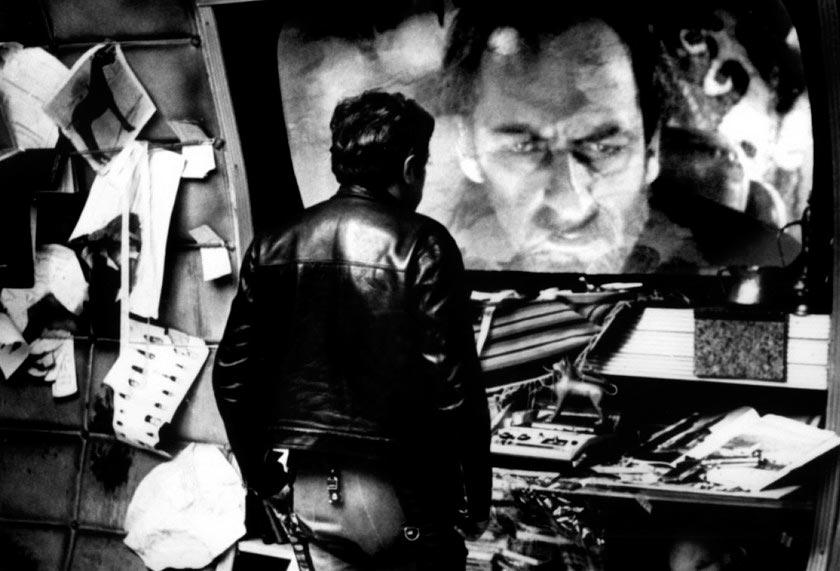 Философские фильмы, расширяющие сознание Солярис Solaris