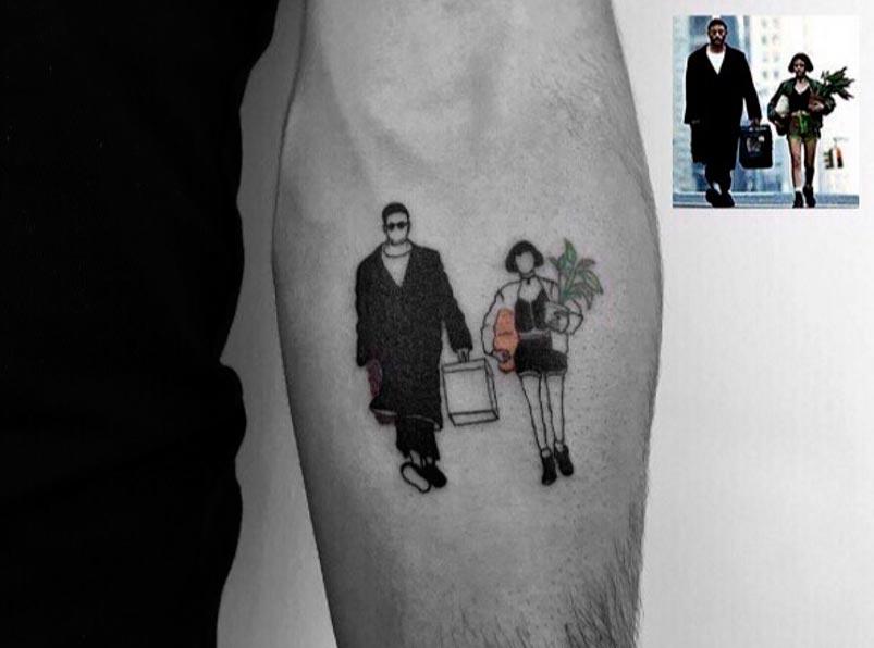 Фото о татуировках tattoo