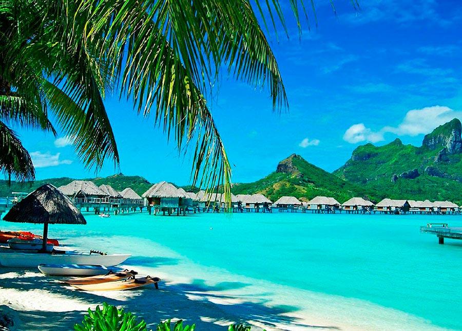Места на Земле могут исчезнут Сейшельские острова