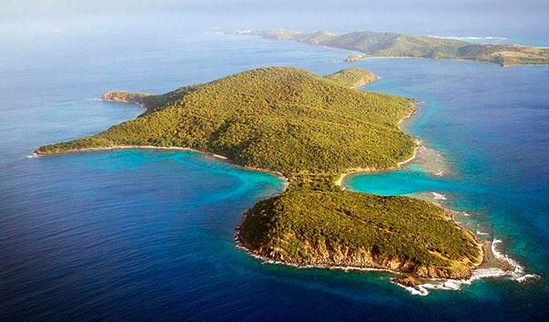 Места на Земле могут исчезнут Остров Кулебра