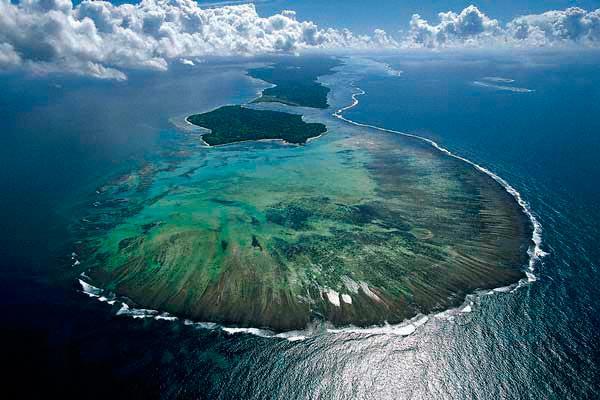 Места на Земле могут исчезнут Мадагаскар