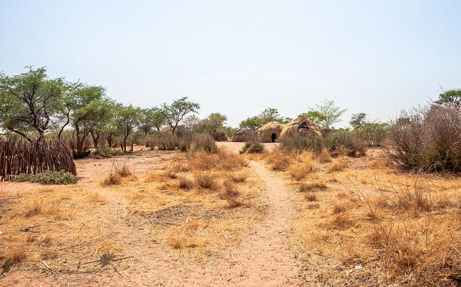 места для романтического путешествия Ботсвана Африка Bostwana Africa
