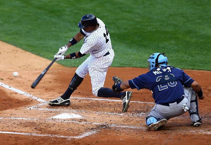 Самые популярные виды спорта в мире 2017 Бейсбол