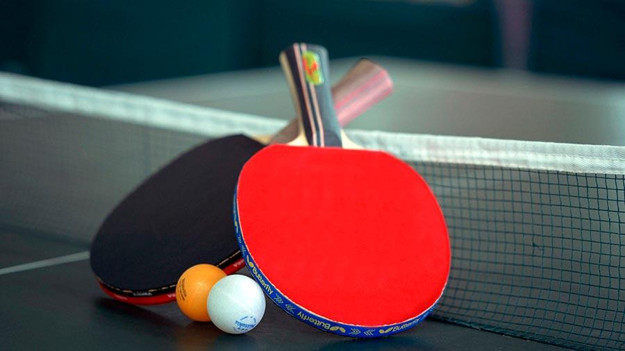 Самые популярные виды спорта в мире 2017 Настольный теннис