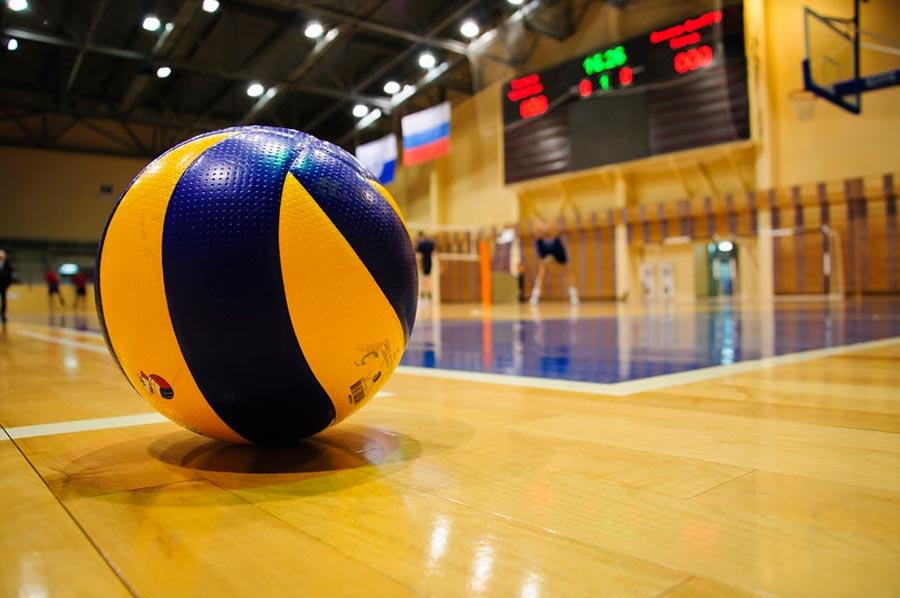 Самые популярные виды спорта в мире 2017 Волейбол