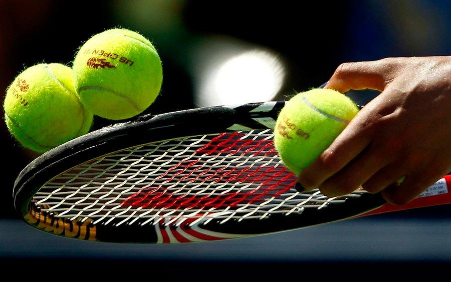 Самые популярные виды спорта в мире 2017 Теннис