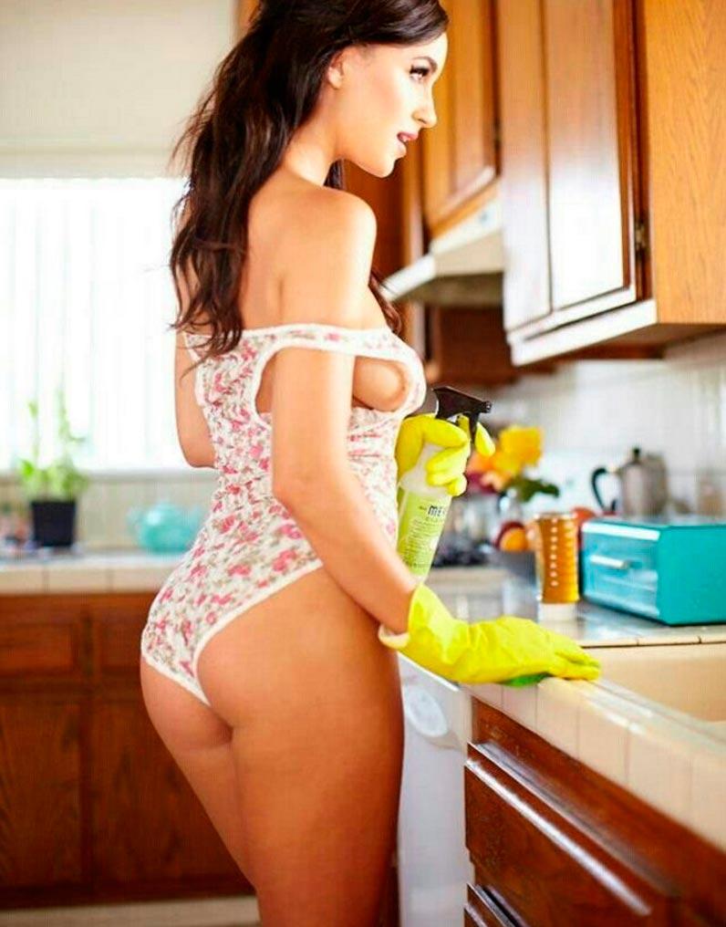 Фото домохозяек секси — photo 15