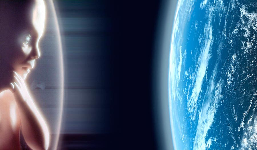 Трансцендентальное кино Космическая одиссея 2001 года 2001: A Space Odyssey