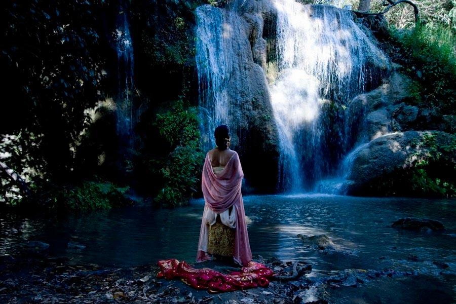 Трансцендентальное кино Дядюшка Бунми, который помнит свои прошлые жизни
