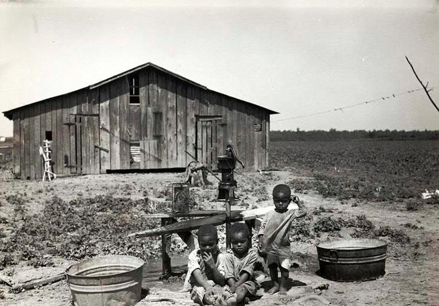 Грустная правда о жизни американских рабов Уэст Мемфис