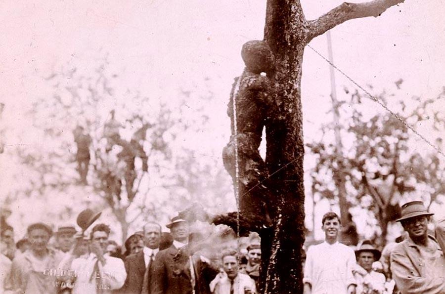 Грустная правда о жизни американских рабов Вако, Техас