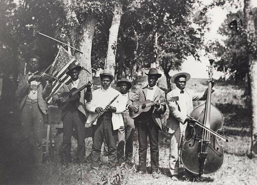 Грустная правда о жизни американских рабов Техас