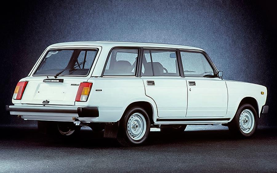 универсалы автоваза ВАЗ-21045