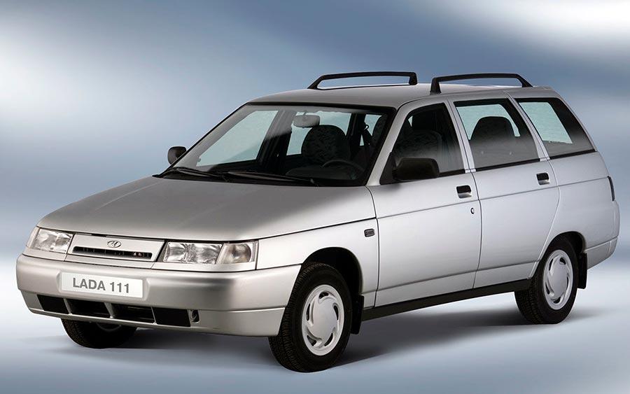универсалы автоваза ВАЗ-2111