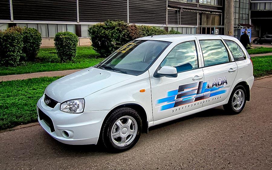 универсалы автоваза ELLada