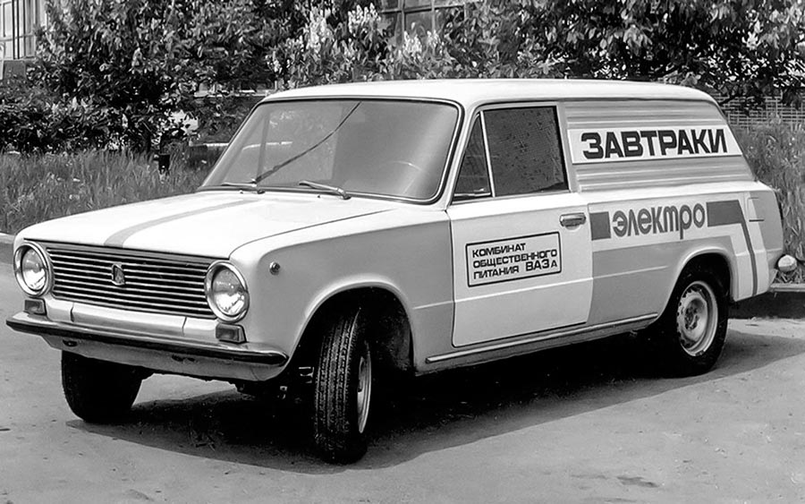 универсалы автоваза ВАЗ-2801