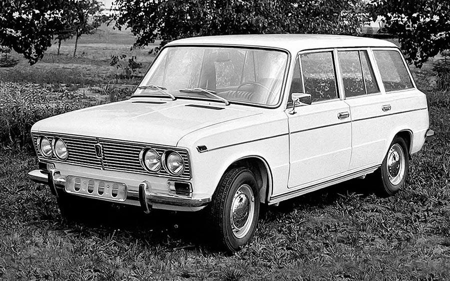 универсалы автоваза ВАЗ-2103 универсал