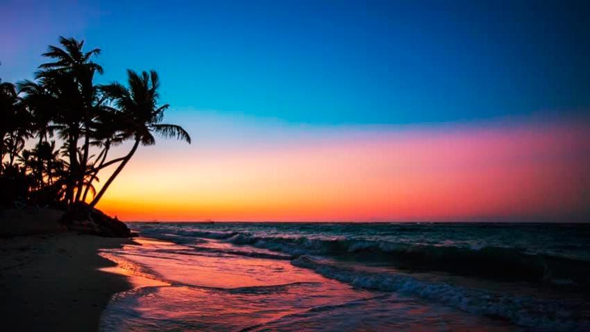 Vietnam Вьетнам пляжи Ка На
