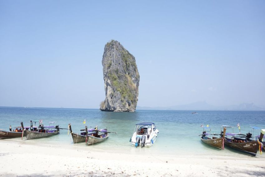 Vietnam Вьетнам пляжи Цюань Лан Бай Ту Лонг