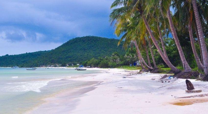 Vietnam Вьетнам пляжи Стар Бич Бай Сан Фу Куок
