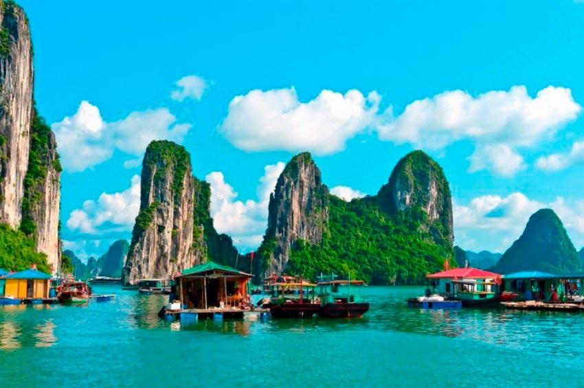 Vietnam Вьетнам пляжи Хо-Кок-Бич Хо-Кок