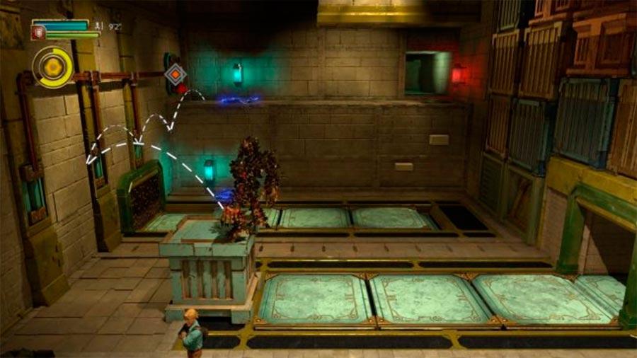 Обзор игры Knack II