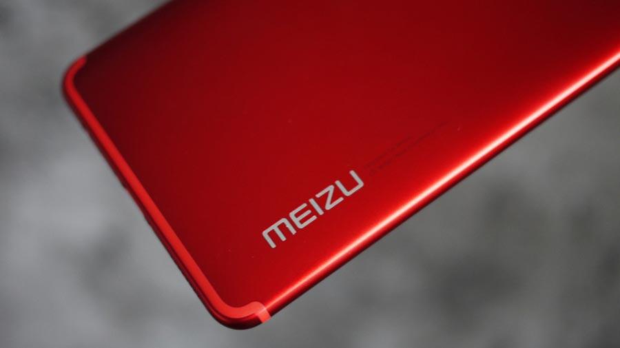 смартфон smartphone Meizu Pro 7