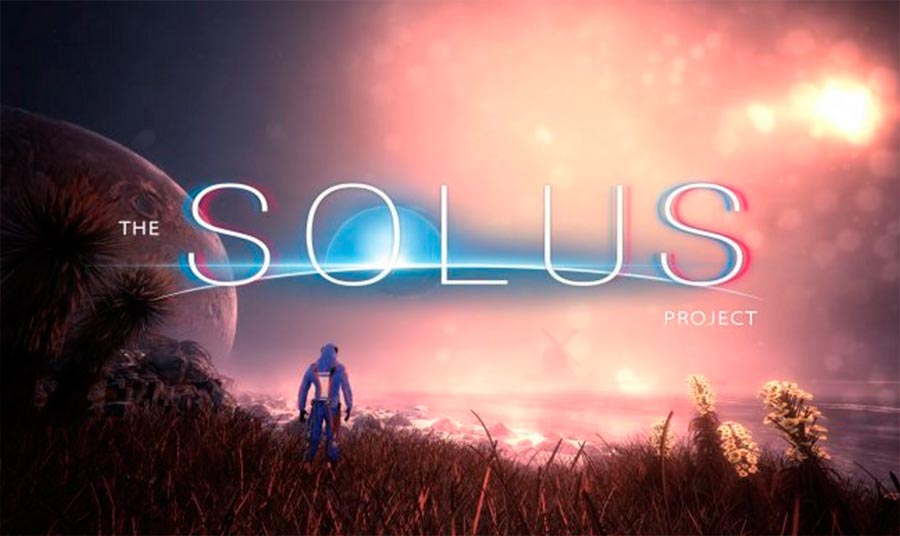 Обзор игры The Solus Project