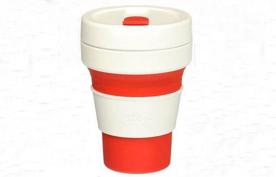 приспособления Складная чашка Stojo