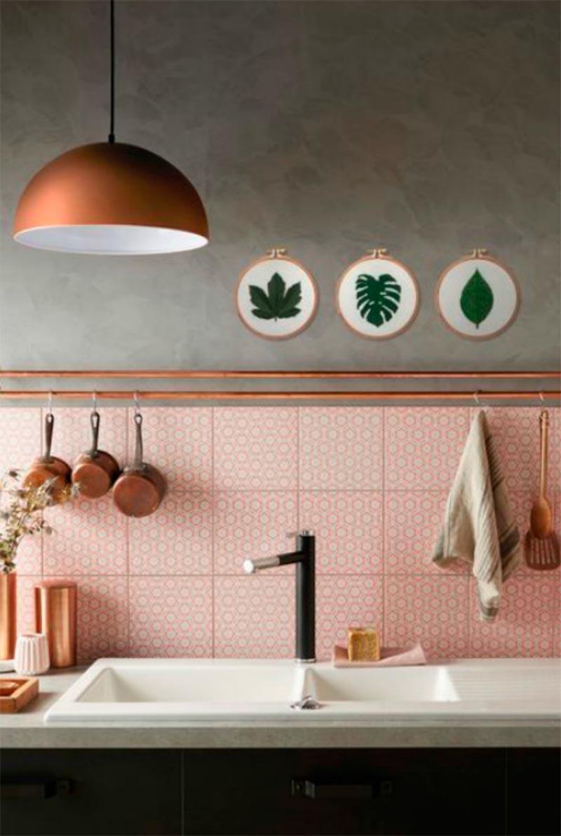 идеи дизайна кухни Сочетание цветов combination of colors