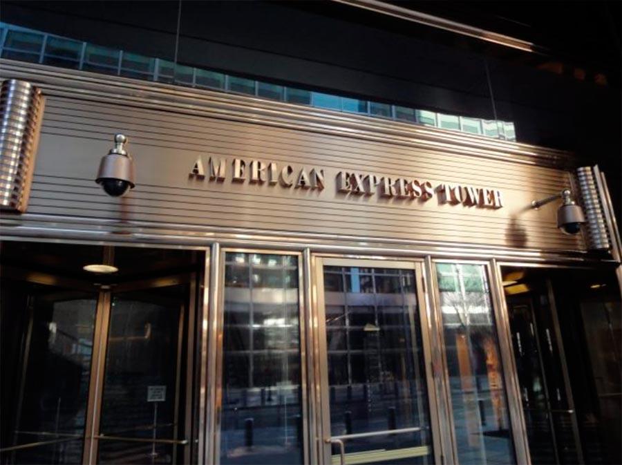 American Express платёжный блокчейн-сервис