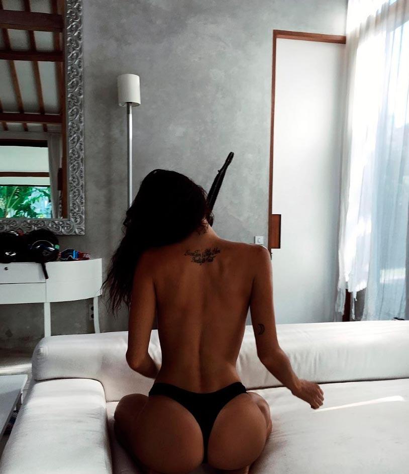 Бьянка Элла Бут Bianca Ella Booth