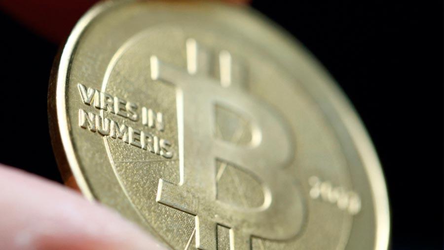 Bitcoin Биткоин пробил отметку в $10000