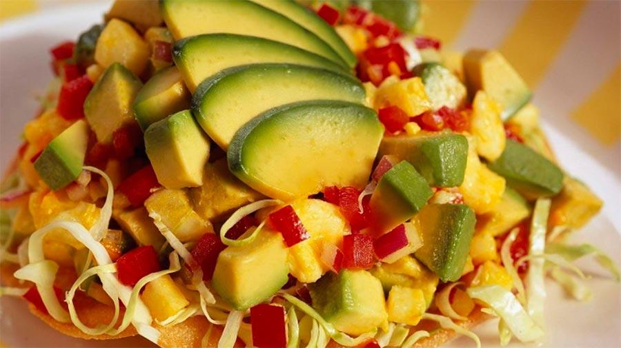 Продукты для завтрака обмен веществ Овощи
