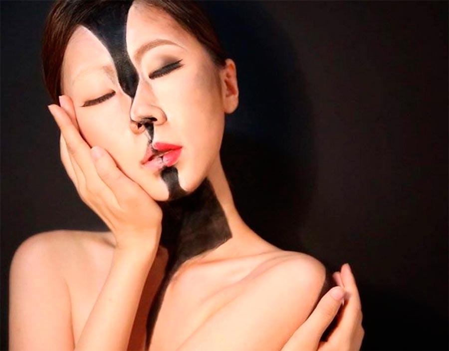 Dain Yoon Дейн Юн захватывающие образы