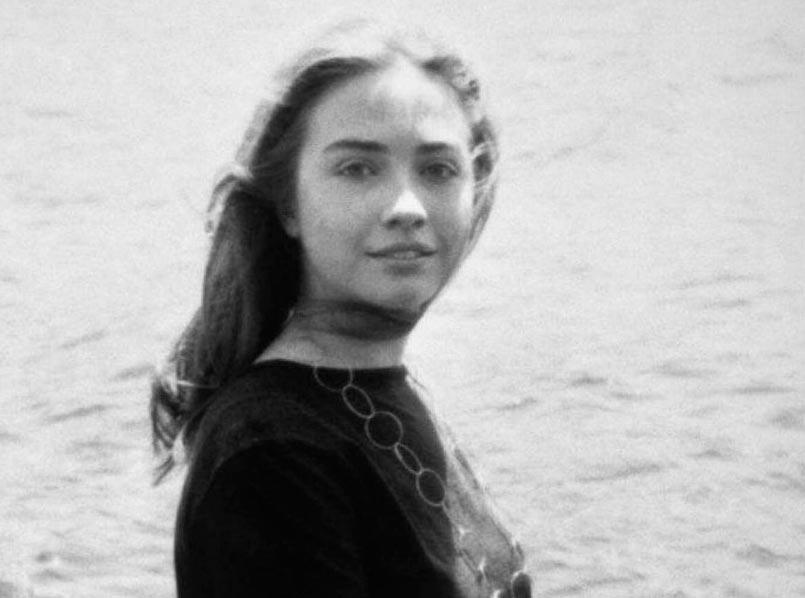 знаменитости в юном возрасте celebrities young age Хиллари Клинтон Hillary Diane Rodham Clinton
