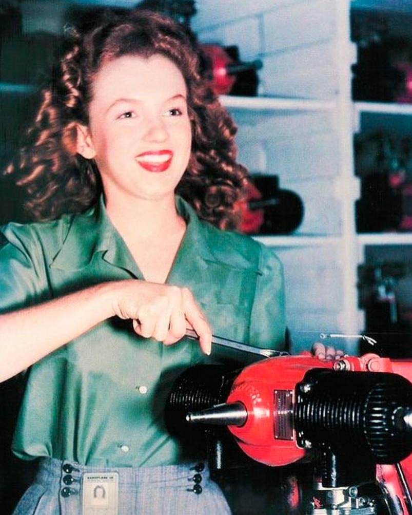 знаменитости в юном возрасте celebrities young age Мэрилин Монро Marilyn Monroe