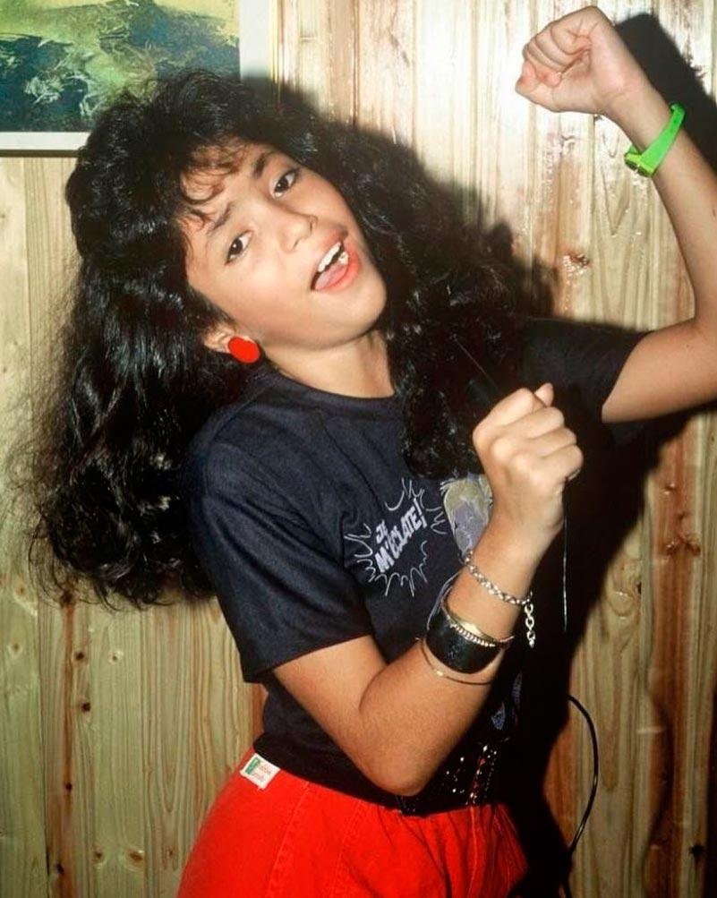 знаменитости в юном возрасте celebrities young age Шакира Shakira