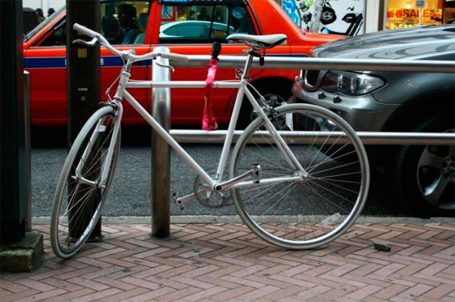 Страны люди передвигаются на велосипедах countries people move on bicycles Япония Japan
