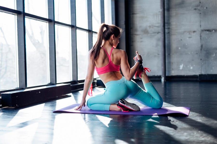 Упражнения для зарядки exercises for charging