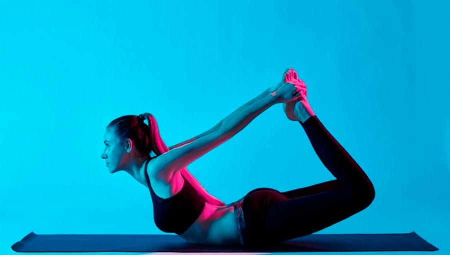 exercises pain back упражнения при болях в спине лук