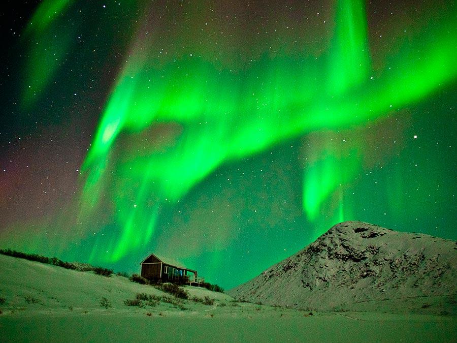 Гренландия фантастические пейзажи Greenland fantastic scenery